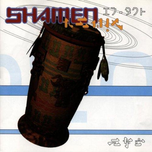 The Shamen - Different Drum (1993) [FLAC] Download