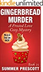 Gingerbread Murder: A Frosted Love Co...