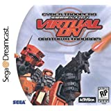 Cyber Troopers: Virtual On, Oratorio Tangram
