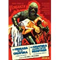 Revenge of the Creature + The Creature Walks Among Us (2 DVD)(Region 2)