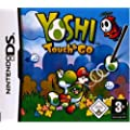 Yoshi Touch & Go DS - Nintendo DS