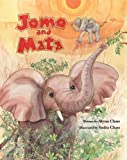 img - for JOMO AND MATA Sibling Rivalry Children's Picture Book (Fully Illustrated Version) book / textbook / text book
