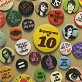 Supergrass is 10 - The Best of 1994-2004by Supergrass