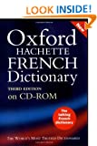 Oxford-Hachette French Dictionary 3rd edition CD-ROM: Windows Individual User Version 2.0