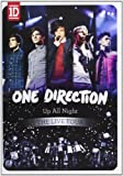 echange, troc One Direction - Up all Night : The Live Tour