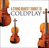 echange, troc Various Artists - String Quartet Tribute to Coldplay