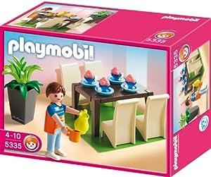 5335 schickes esszimmer for Playmobil schickes esszimmer 5335