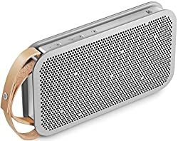 Beoplay A2 Natural Silver