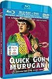 echange, troc Quick Gun Murugan [Blu-ray]