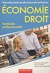 Economie-droit terminale Bac Pro tert...