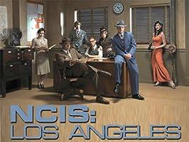 NCIS: Los Angeles - Staffel 4