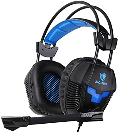 Sades SA-921 Gaming Headset