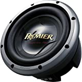 Pioneer TS-W3002D4 12 In. Champion Series PRO Subwoofer with 3500 Watts