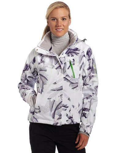 Salomon Women's Supernova II Jacket