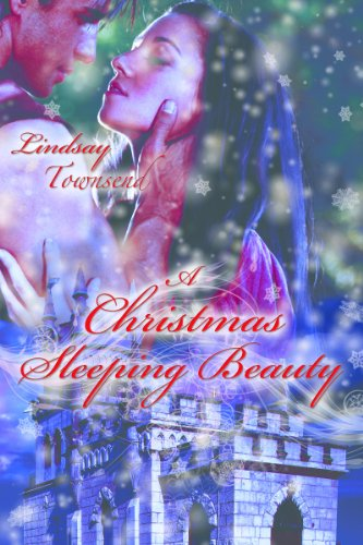 Book: A Christmas Sleeping Beauty by Lindsay Townsend