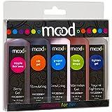 Doc Johnson Mood Pleasure Multi-Pack for Her