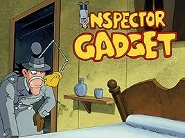 Inspector Gadget - Staffel 1