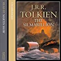 The Silmarillion, Volume 1 (       UNABRIDGED) by J.R.R. Tolkien Narrated by Martin Shaw