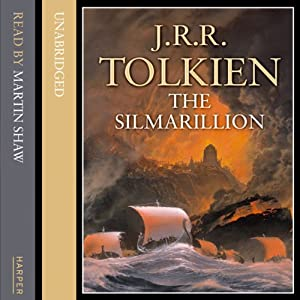 The Silmarillion, Volume 2 Audiobook