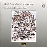 Hartmann: Simplicius Simplicissimus (Gesamtaufnahme) (Aufnahme München 1985)