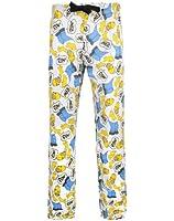 Femmes - Official - The Simpsons - Pantalons De Détente