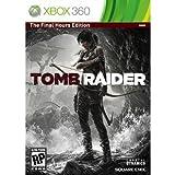 Tomb Raider (輸入版:アジア)