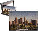 Photo Jigsaw Puzzle Of Los Angeles, California, United States Of America, North America
