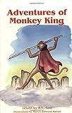 Adventures of Monkey King