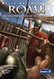 Rome: Life and Death of the Republic (Basic Roleplaying)(Pete Nash)
