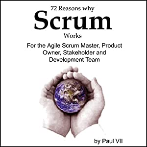 72 Reasons Why Scrum Works Audiobook