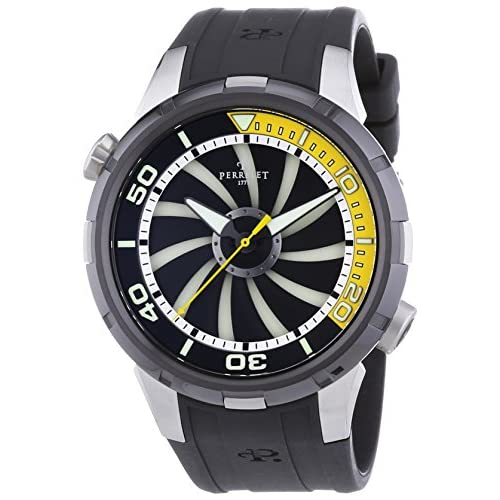 Discover 10 Mens Diver Watches With Full Steel Bands