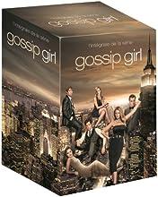 Gossip Girl - L'intégrale de la série : Saisons 1 à 6