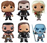 Funko Pop! Game of Thrones Series 1