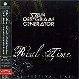 Real Time: Royal Festival Hall by Van Der Graaf Generator (2007-10-02)