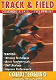echange, troc Track & Field: Conditioning With Stewart Togher [Import anglais]