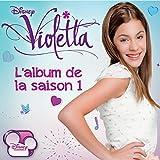 Violetta - l'Album de la Saison 1