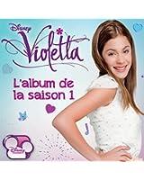 Violetta.. -CD+DVD-