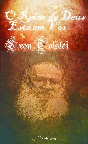 LEON TOLSTOI - O Reino de Deus está em vós (índice ativo)