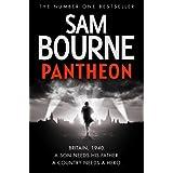 Pantheon ~ Sam Bourne