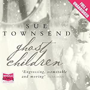 Ghost Children Audiobook