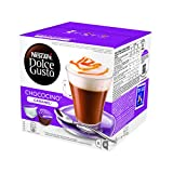 Nescafe Dolce Gusto Chococino Caramel Coffee Pods, Pack of...