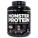 Cytosport Monster Protein Vanilla, 4 Pound
