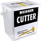 Reisser Cutter Screw Tub 5.0 x 100mm (250 Pack)