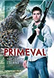 Primeval: The Lost Island (1845766946) by Kearney, Paul