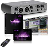 Avid Pro Tools 11 + Fast Track Duo - USB Audio Interface