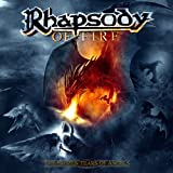 "The Frozen Tears of Angelsvon ""Rhapsody of Fire"""
