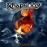 Frozen Tears of Angels ~ Rhapsody of Fire