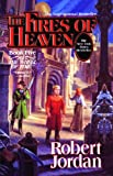 The Fires Of Heaven (Turtleback School  &  Library Binding Edition) (Wheel of Time)