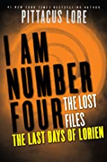 I Am Number Four: The Lost Files #5
