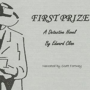 First Prize | [Edward Cline]